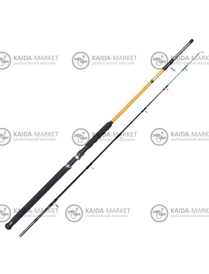 силовое удилище kaida concord 2.4 50-150 gr цена